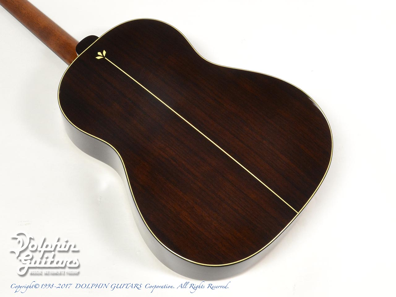 SUGI CRAFT (Luthier's Design Project): Nougat (3)