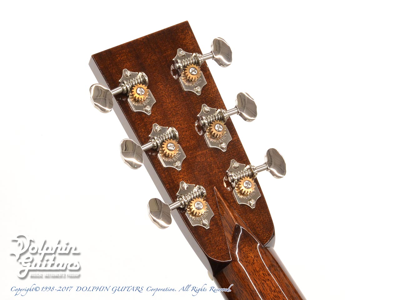 COLLINGS: Traditional Series OM-2HT (7)