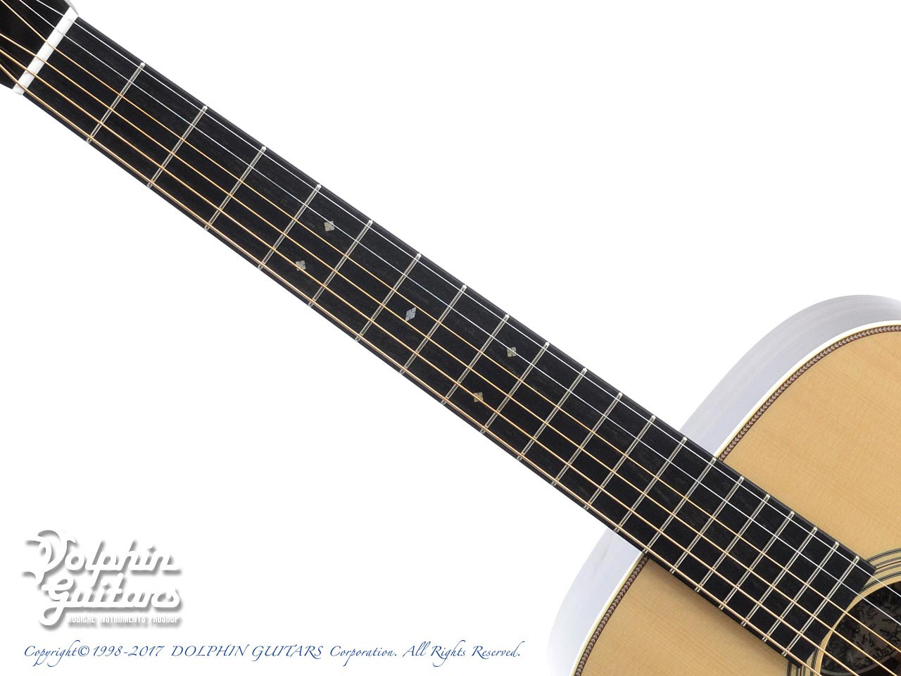 COLLINGS: Traditional Series OM-2HT (4)