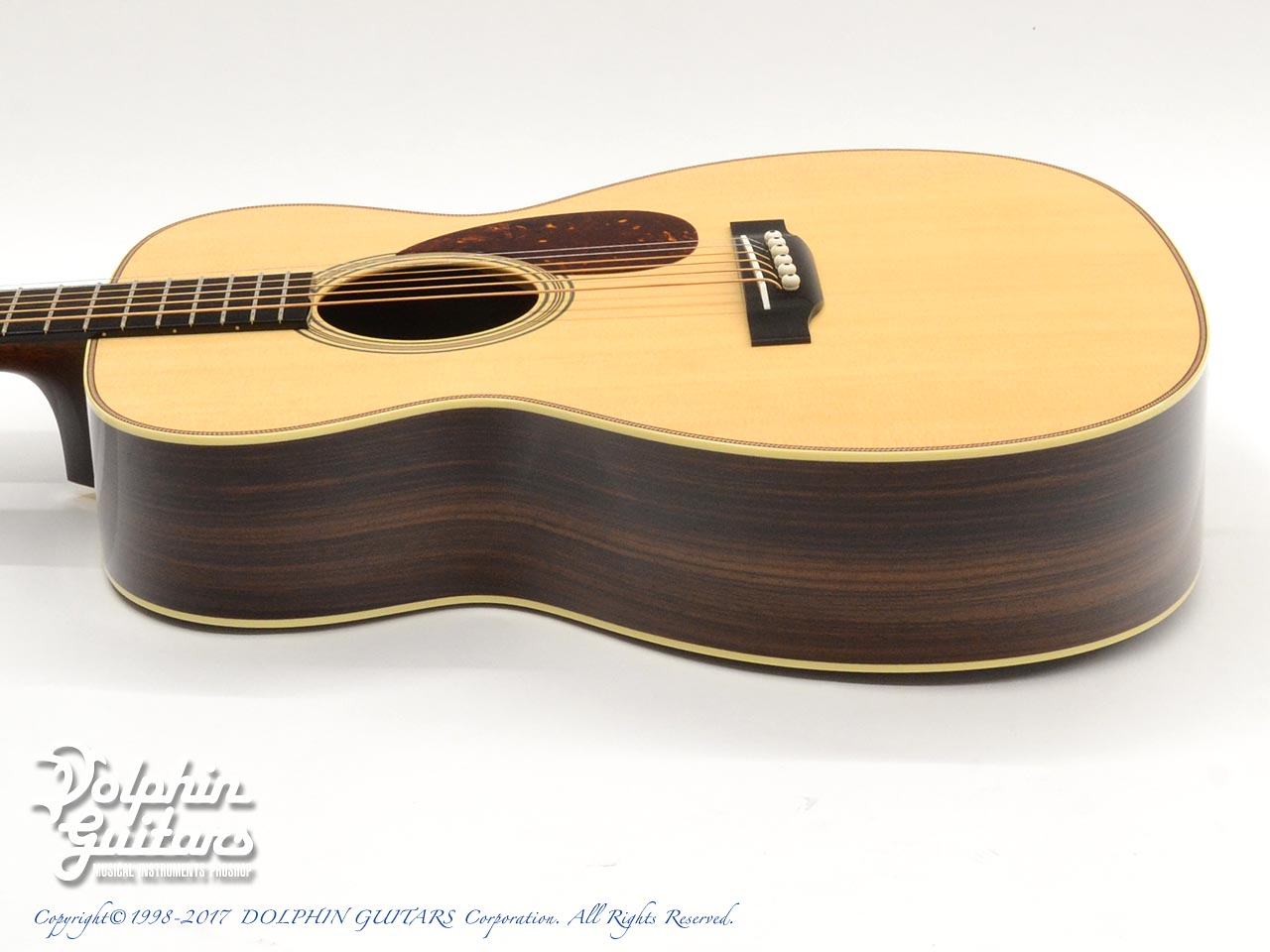 COLLINGS: Traditional Series OM-2HT (2)