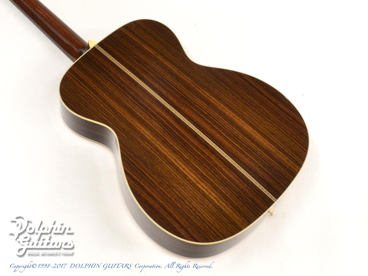 COLLINGS: Traditional Series OM-2HT (3)