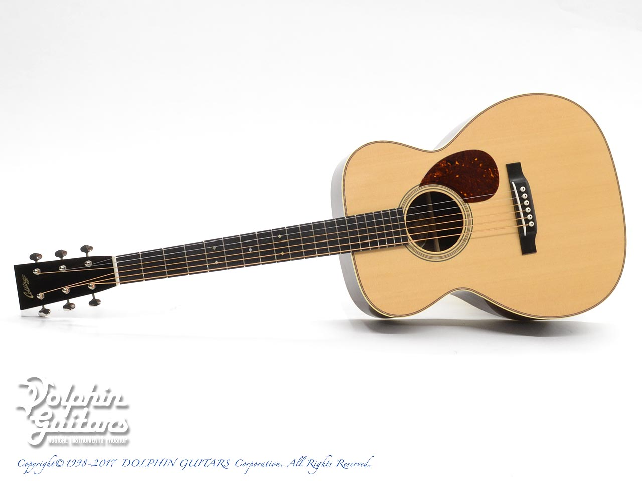 COLLINGS: Traditional Series OM-2HT (0)