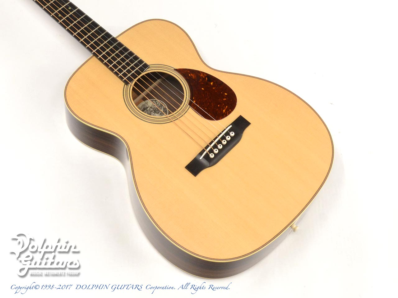 COLLINGS: Traditional Series OM-2HT (1)