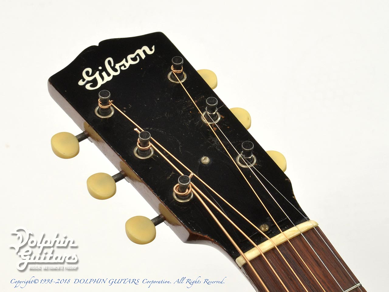 Gibson: L-0 (6)