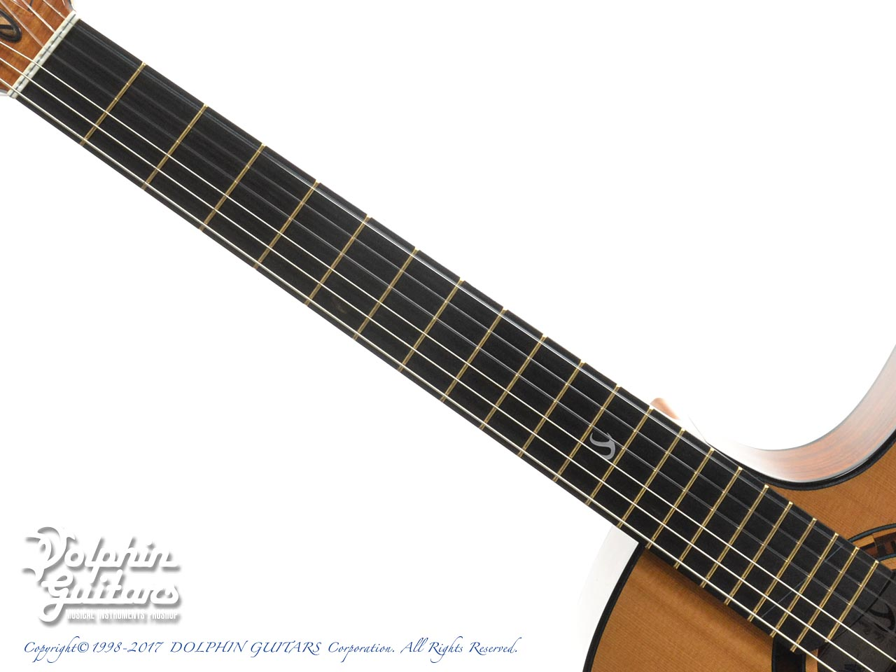 Luca Canteri Guitars: The Xover (4)