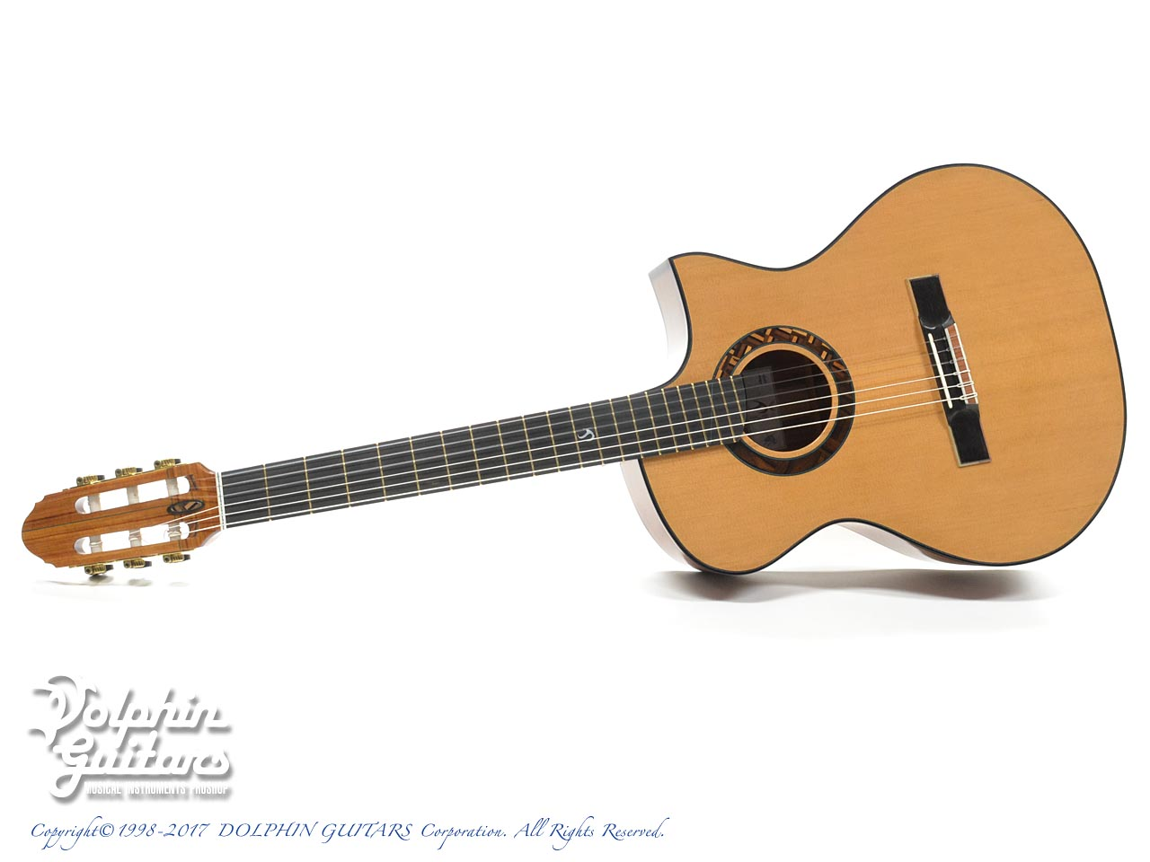 Luca Canteri Guitars: The Xover (0)