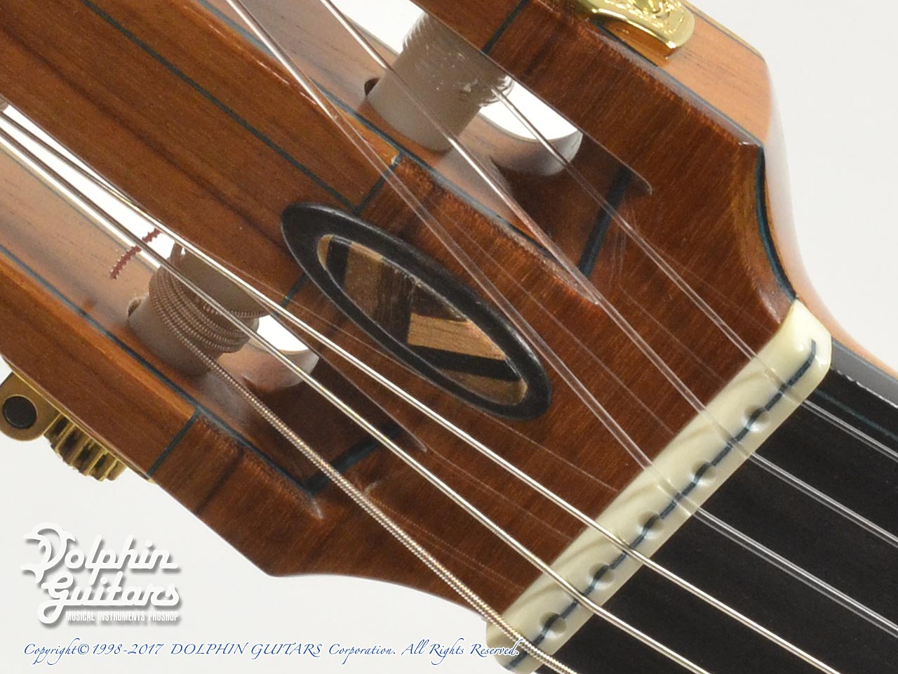Luca Canteri Guitars: The Xover (12)