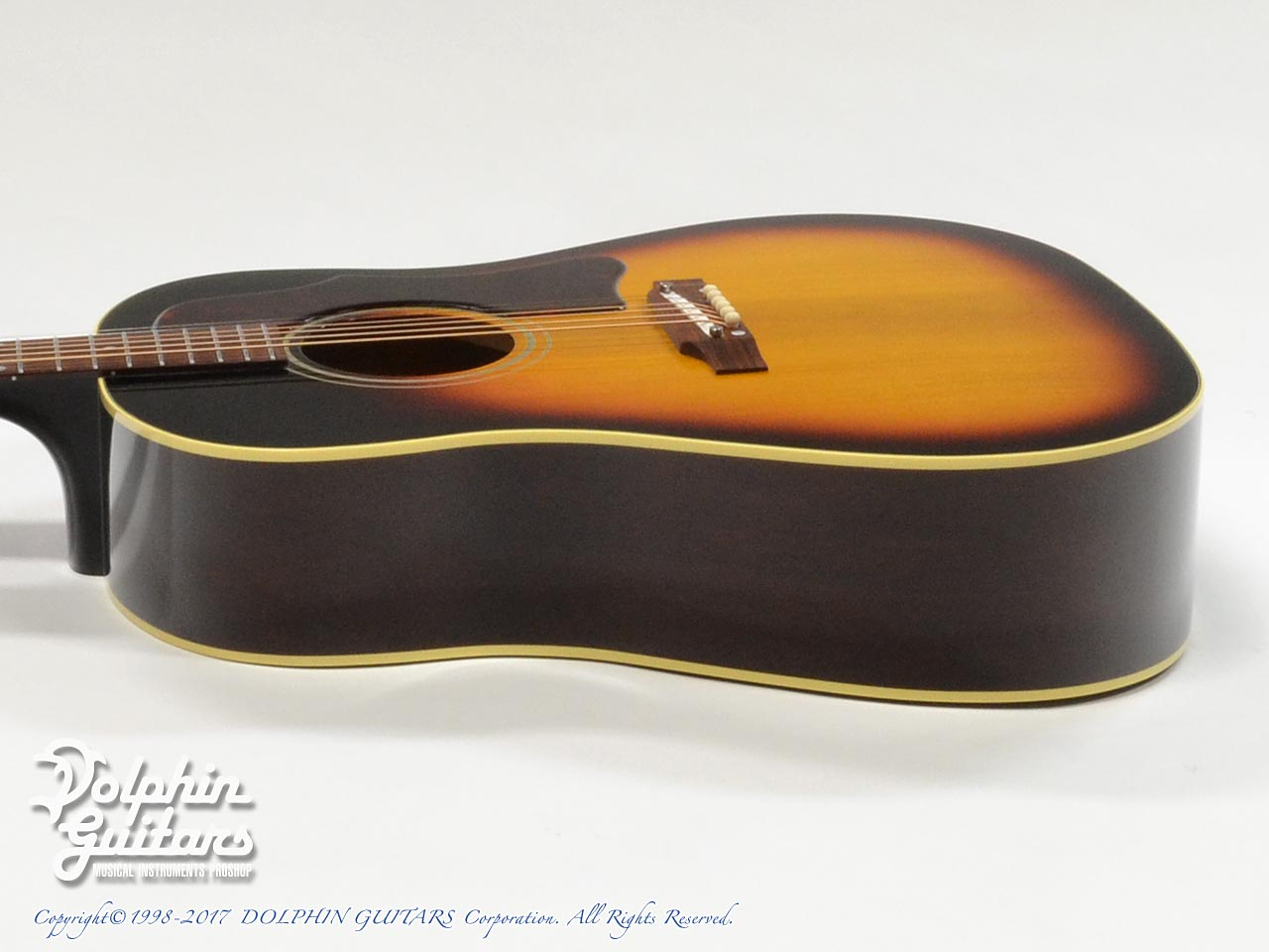 SWITCH: RSD-45 TBS (Torrefied Adirondack Spruce) (2)