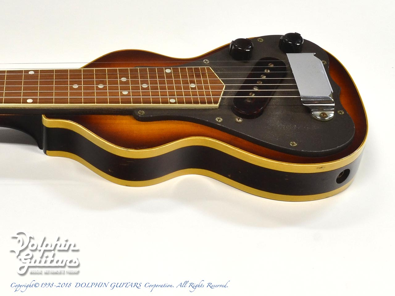 Gibson: EH-185 7strings (2)