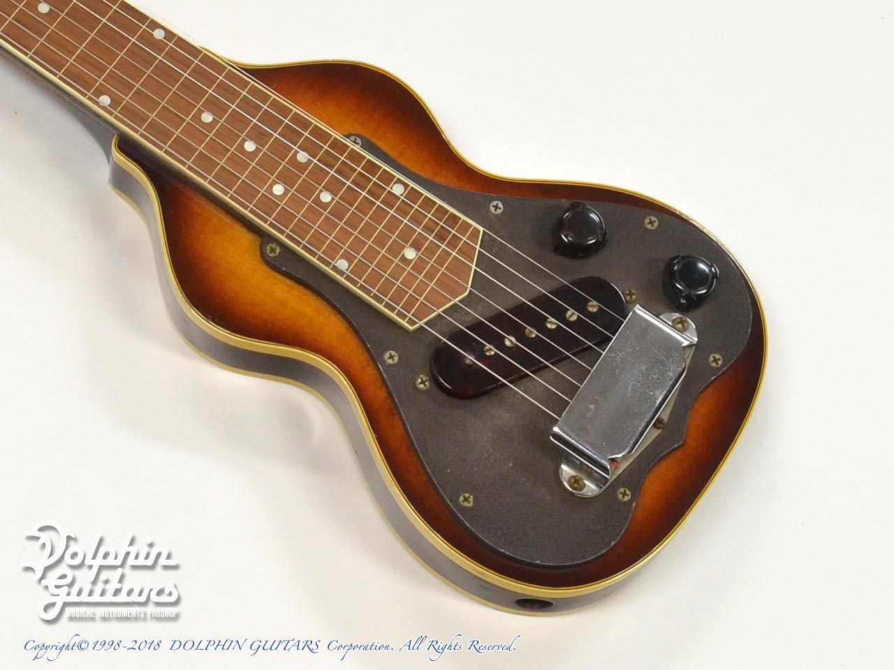 Gibson: EH-185 7strings (1)
