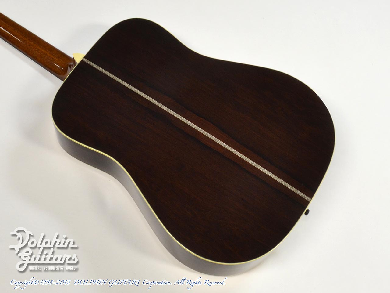 SWITCH: SCD-2H A-MRaaa (Adirondack Spruce & AAA Grade Madagascar Rosewood) (3)