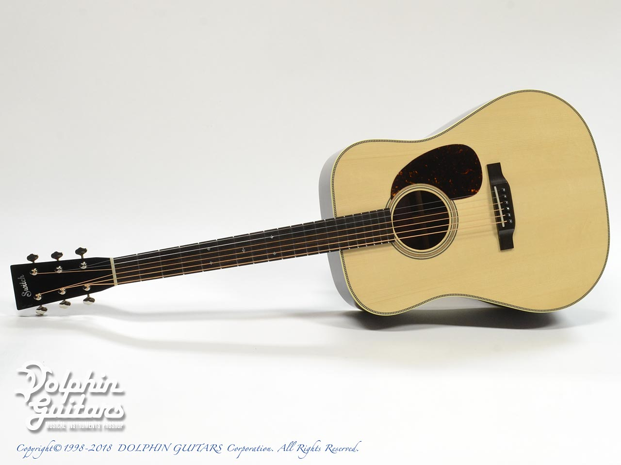 SWITCH: SCD-2H A-MRaaa (Adirondack Spruce & AAA Grade Madagascar Rosewood) (0)