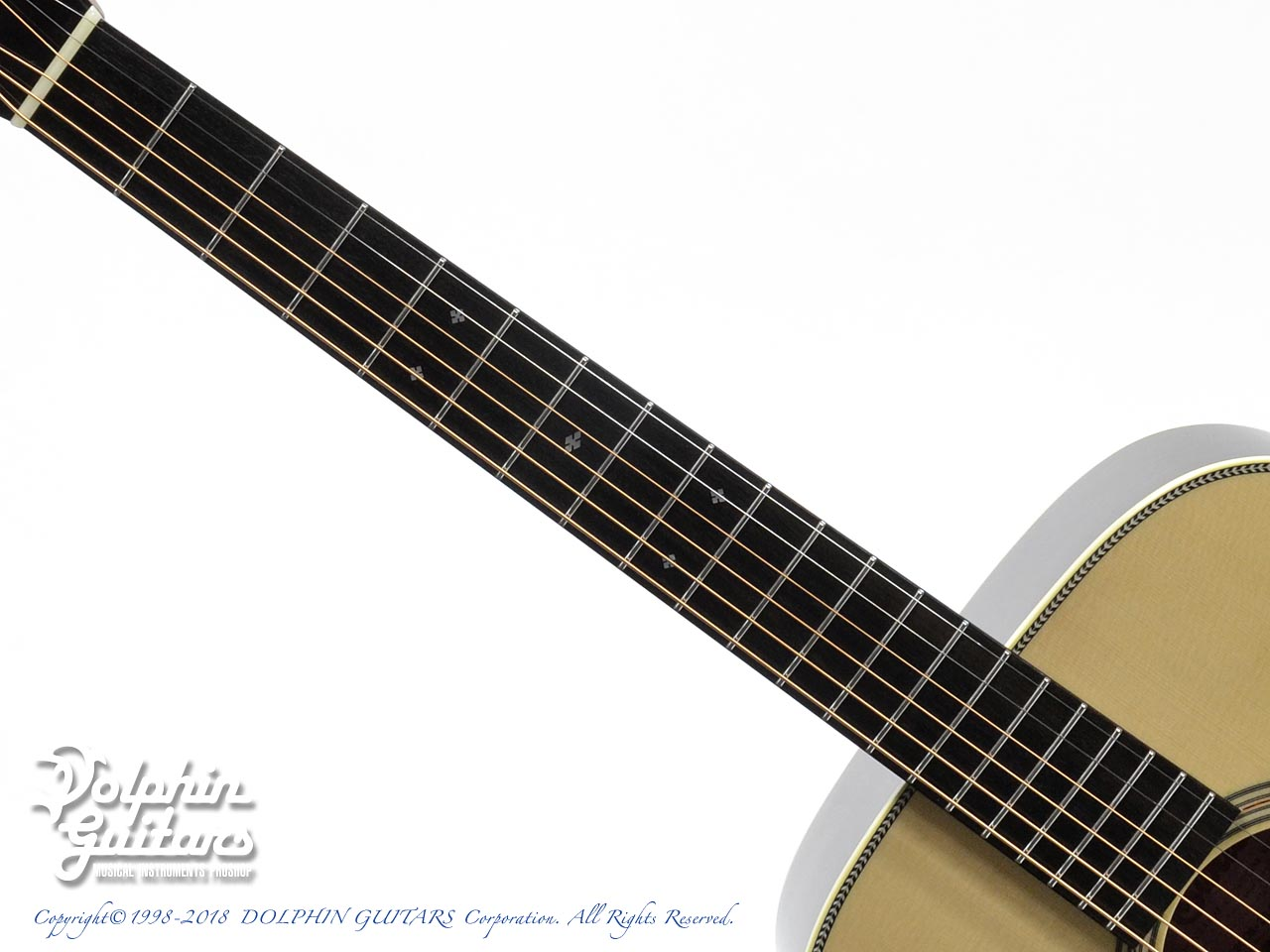 SWITCH: SCOM-2H G-Baaa (German Spruce & Brazilian Rosewood) (4)