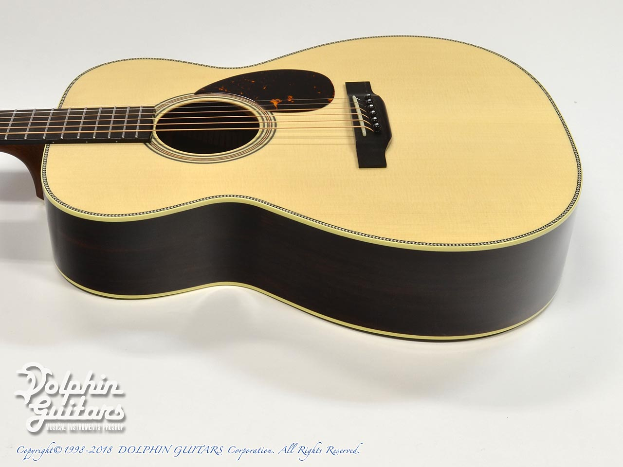 SWITCH: SCOM-2H G-Baaa (German Spruce & Brazilian Rosewood) (2)