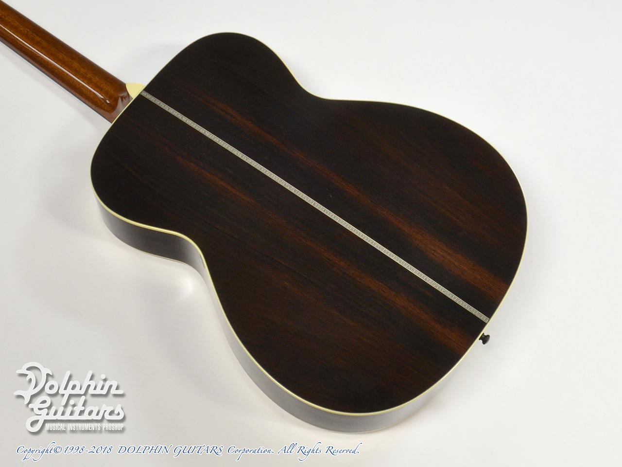 SWITCH: SCOM-2H G-Baaa (German Spruce & Brazilian Rosewood) (3)