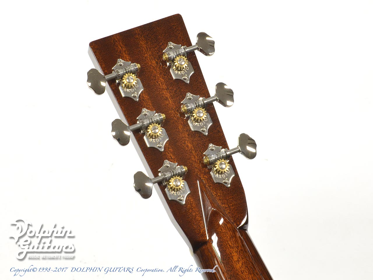 SWITCH: SCOM-2H (Sitka Spruce & Indian Rosewood) (9)