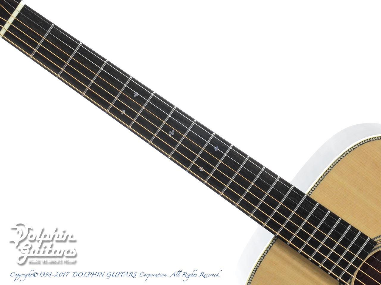 SWITCH: SCOM-2H (Sitka Spruce & Indian Rosewood) (6)