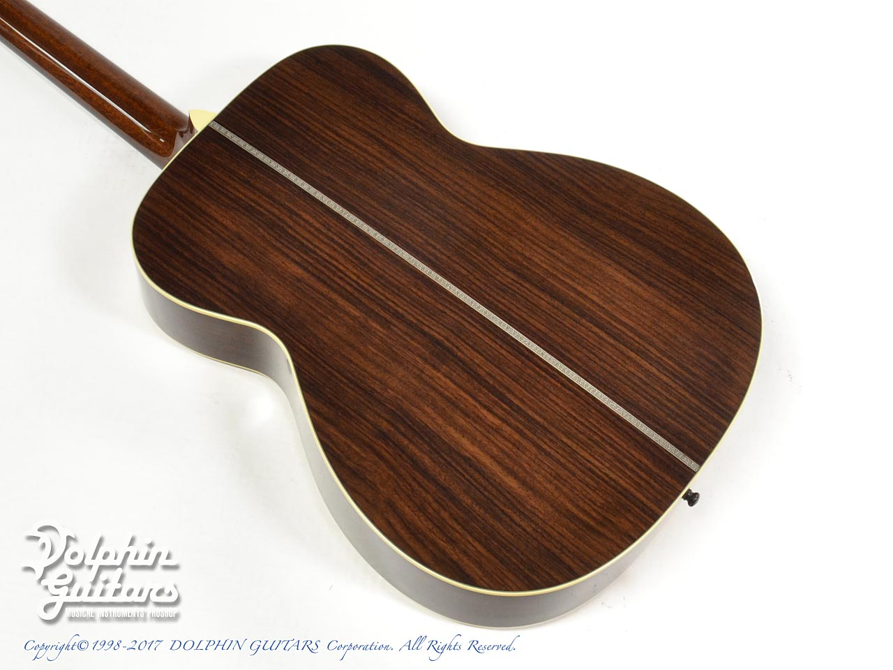 SWITCH: SCOM-2H (Sitka Spruce & Indian Rosewood) (4)
