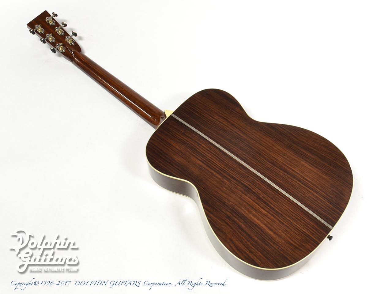 SWITCH: SCOM-2H (Sitka Spruce & Indian Rosewood) (5)
