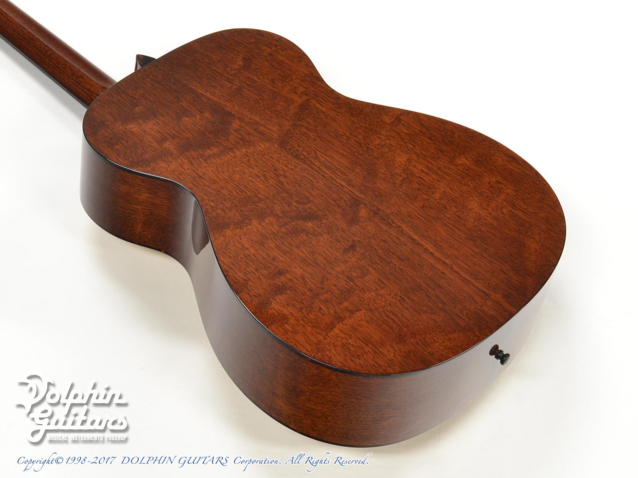SWITCH: SC00-1 A-VH Limited (Adirondack Spruce & Vintage Honduras Mahogany) (3)