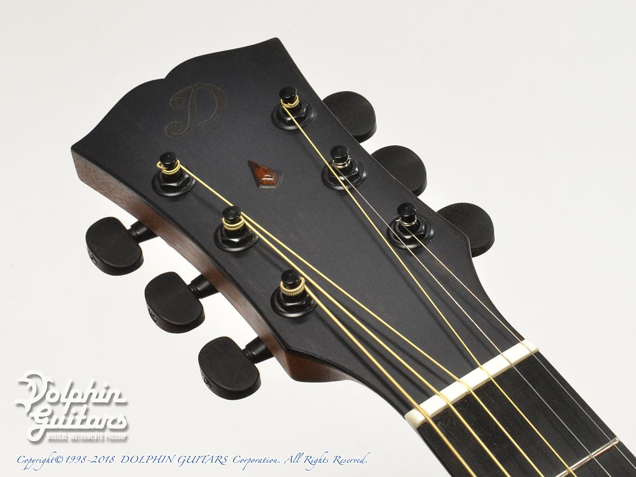 Dowina: AMBRD-D-DS (Indian Rosewood) (6)