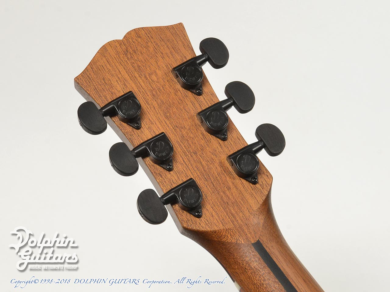 Dowina: AMBRD-D-DS (Indian Rosewood) (7)