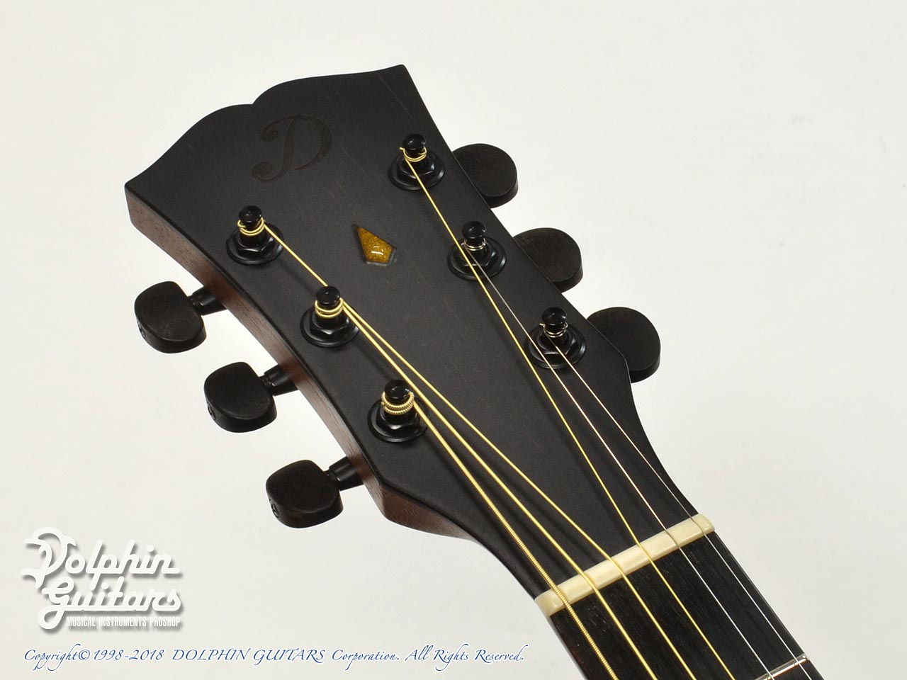 Dowina: AMBRD-GAC-DS (Indian Rosewood) (6)