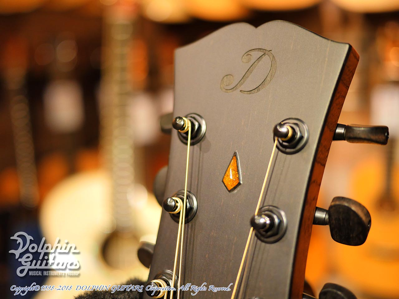 Dowina: AMBRD-GAC-DS (Indian Rosewood) (10)