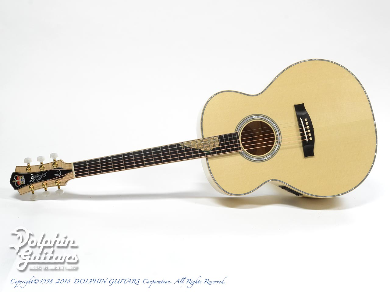 MATON: Custom Shop Grand Victorian (0)