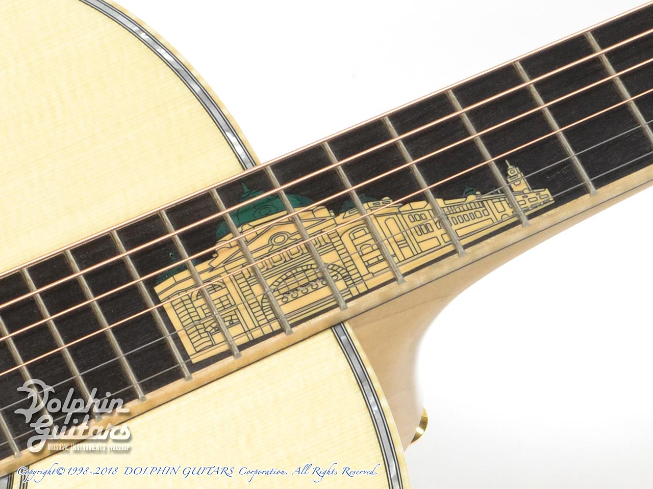 MATON: Custom Shop Grand Victorian (8)