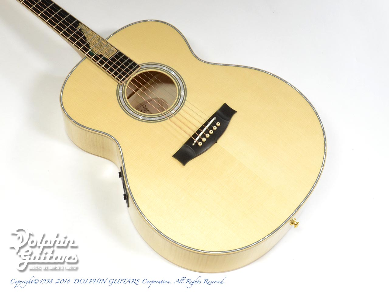 MATON: Custom Shop Grand Victorian (1)