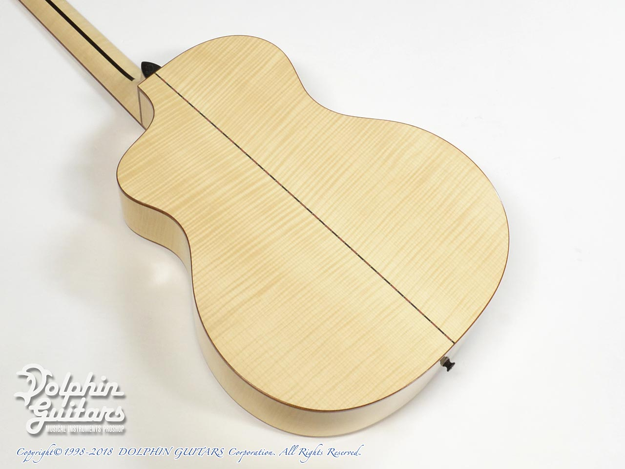 Dowina: ACERO-GAC-DS (Flamed Maple) (3)