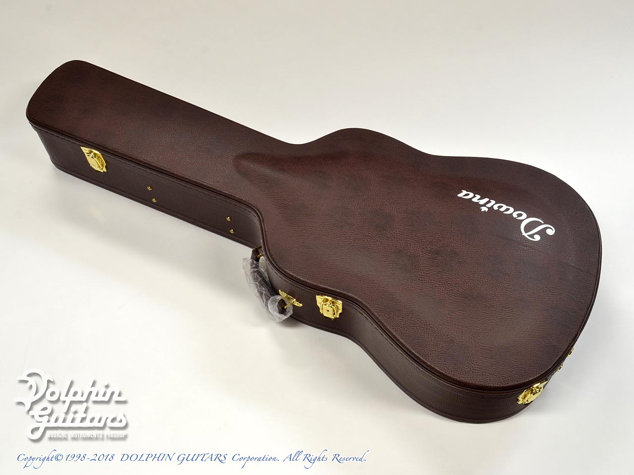 Dowina: ACERO-GAC-DS (Flamed Maple) (10)