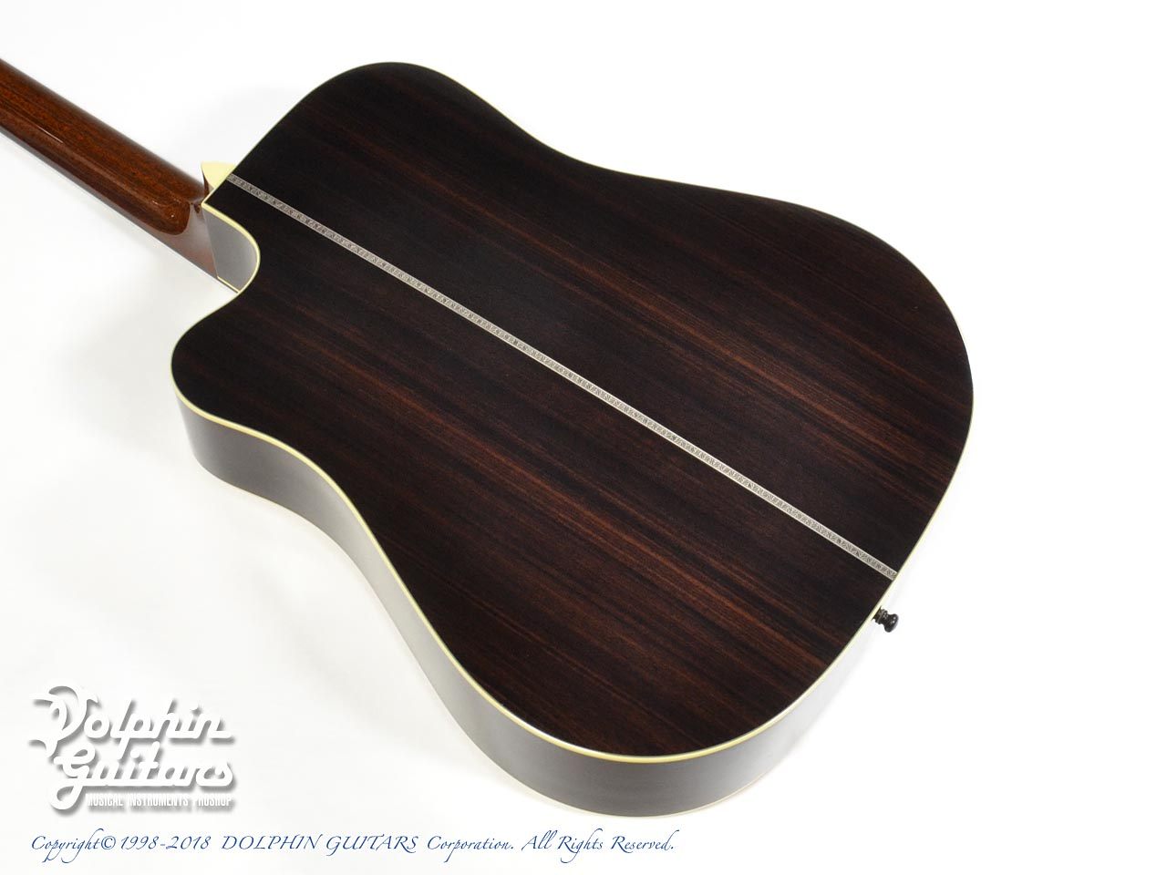 SWITCH: SCD-2HC (Sitka Spruce & Indian Rosewood) (3)