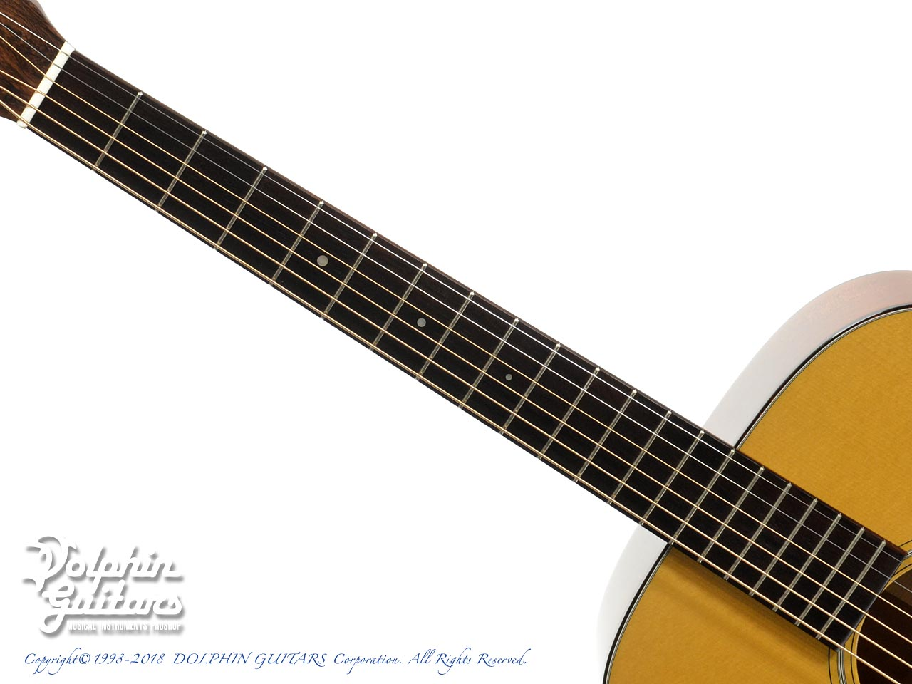 HEADWAY<MOMOSE>: OM-180 Cuban Mahogany (Ebony Rod) (4)