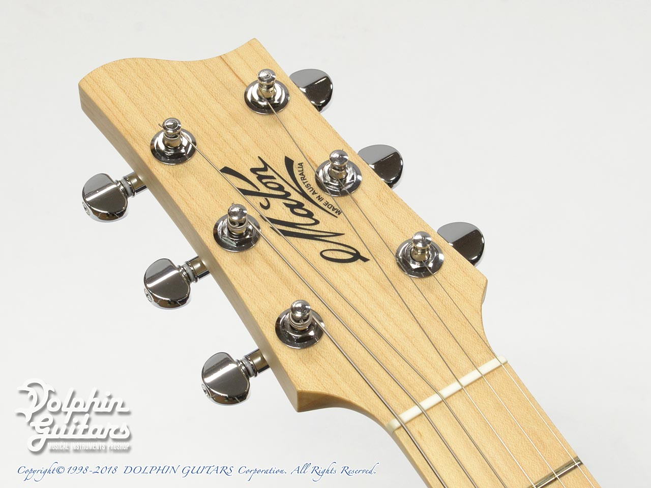 MATON: MS-T BYRD (Ghost Black) (6)