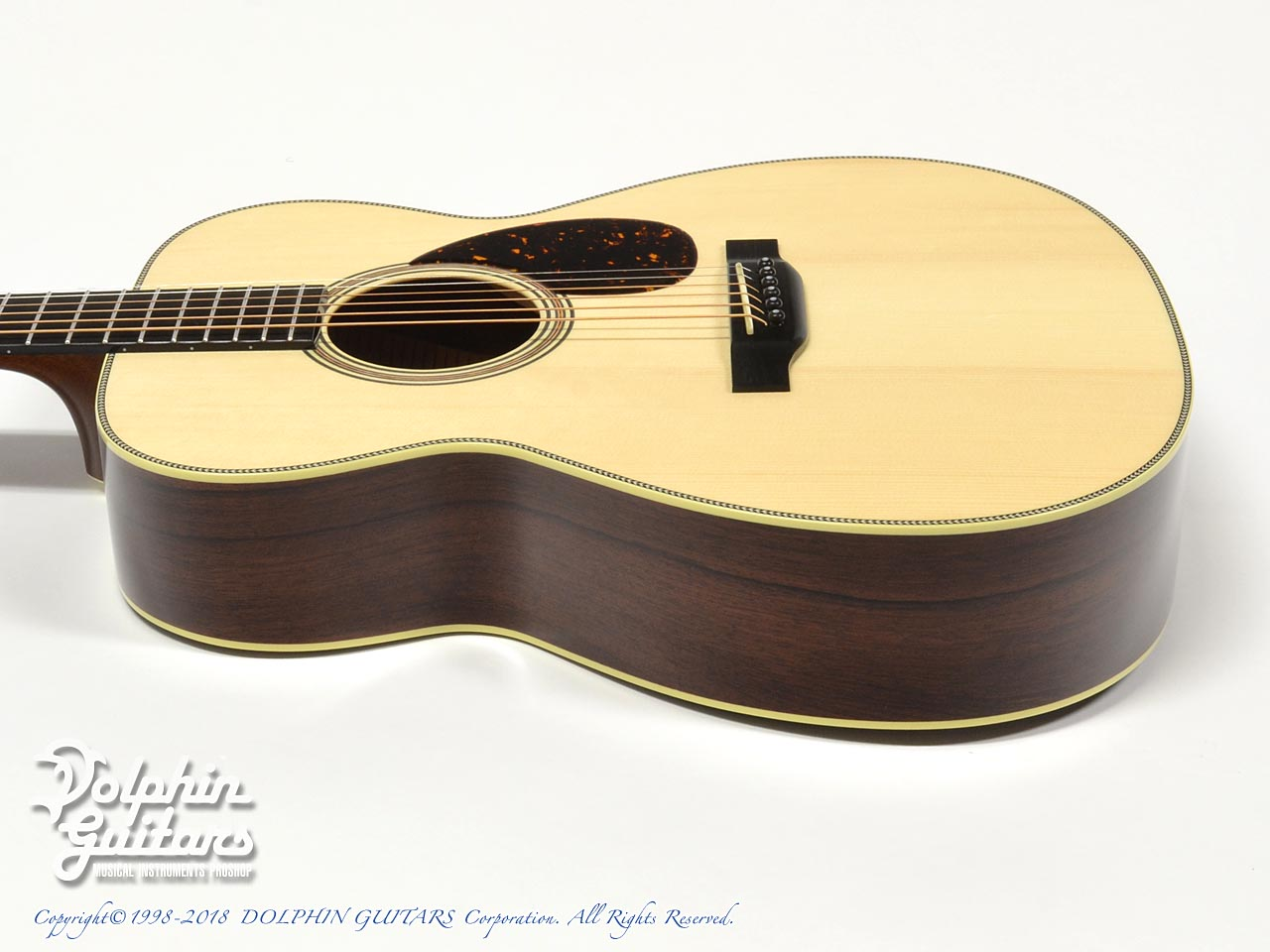 SWITCH: SCOM-2H A-MR (Adirondack Spruce & Madagascar Rosewood) (2)