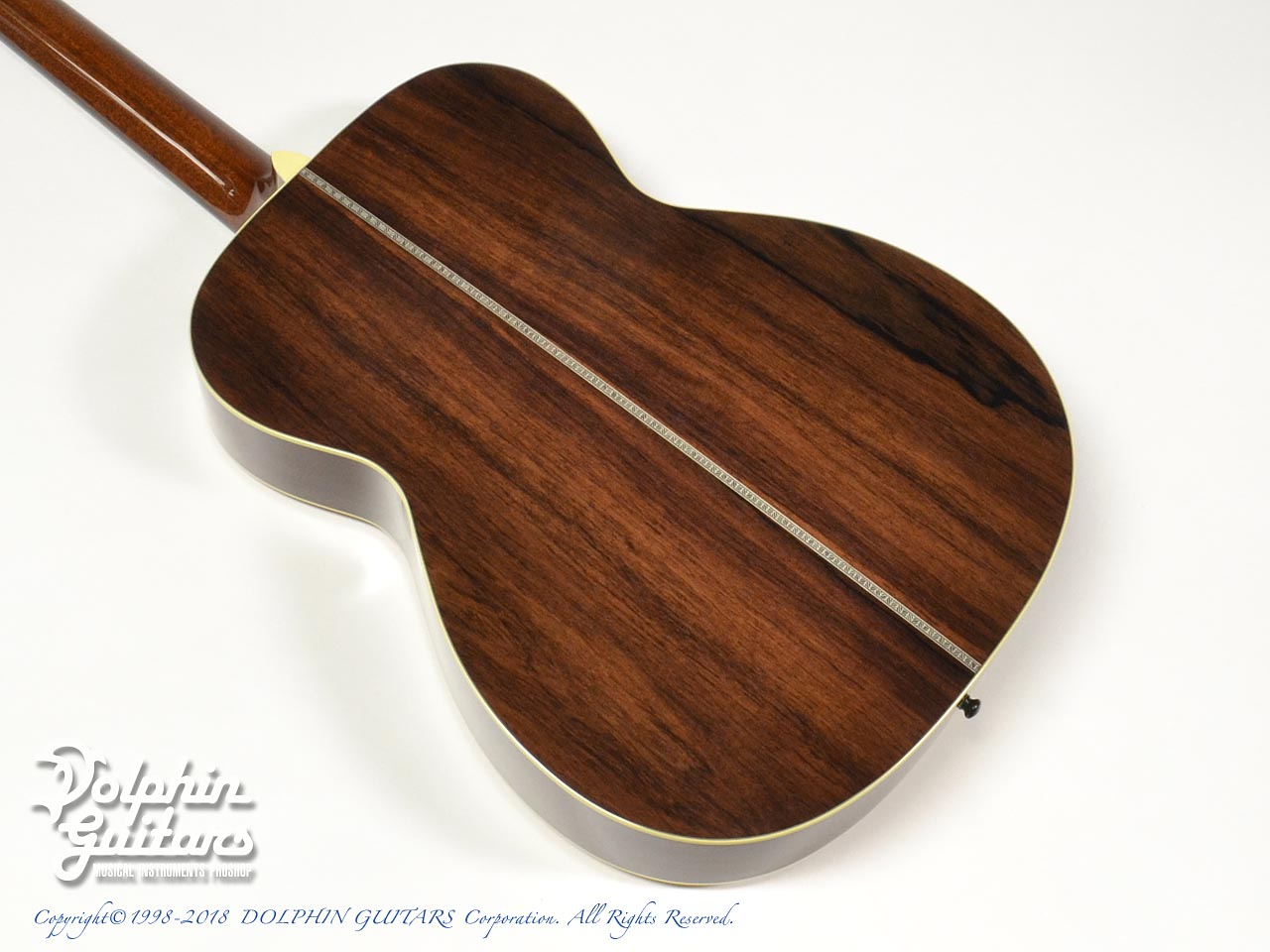 SWITCH: SCOM-2H A-MR (Adirondack Spruce & Madagascar Rosewood) (3)