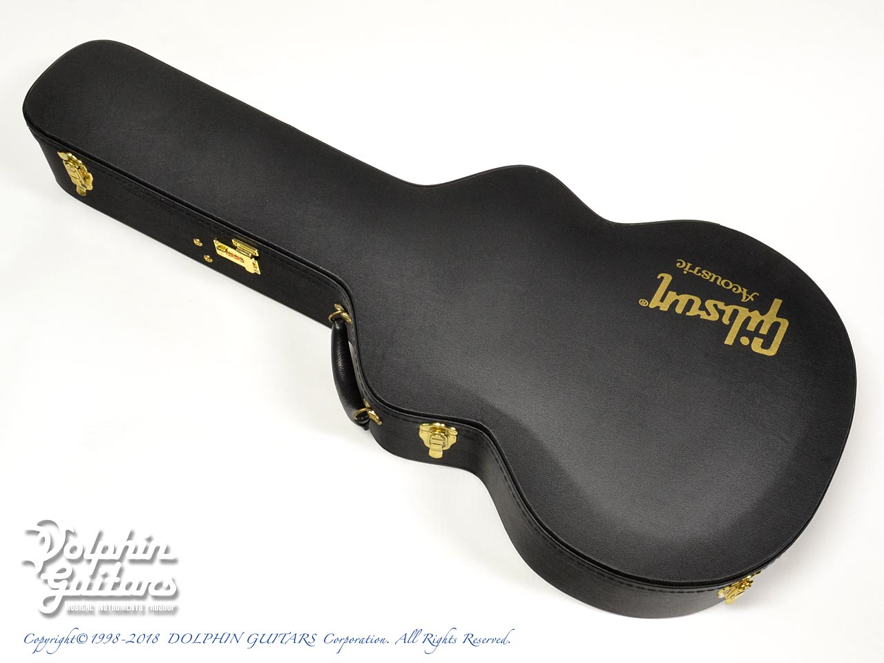 Gibson: Super 200 Custom (AN)【Limited Edition】 (10)