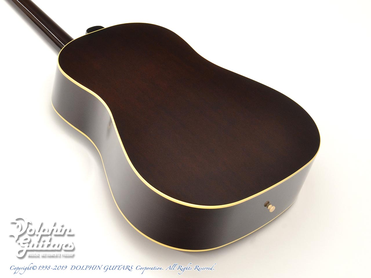 SWITCH: RSD-45 TBS (Torrefied Adirondack Spruce) (3)