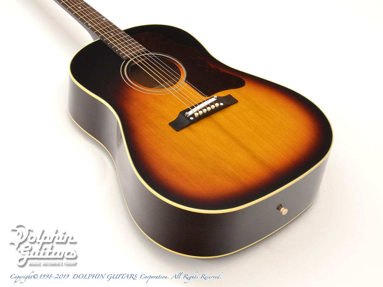 SWITCH: RSD-45 TBS (Torrefied Adirondack Spruce) (1)