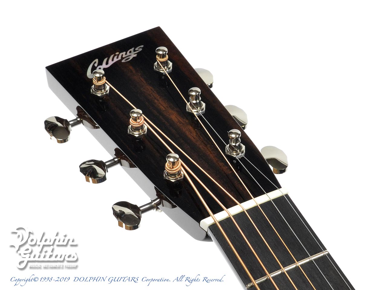 COLLINGS: OM-2H Custom Deep Body (6)
