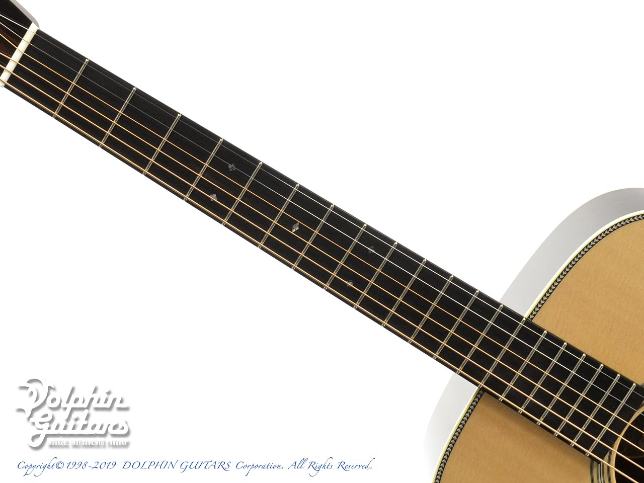 COLLINGS: OM-2H Custom Deep Body (4)