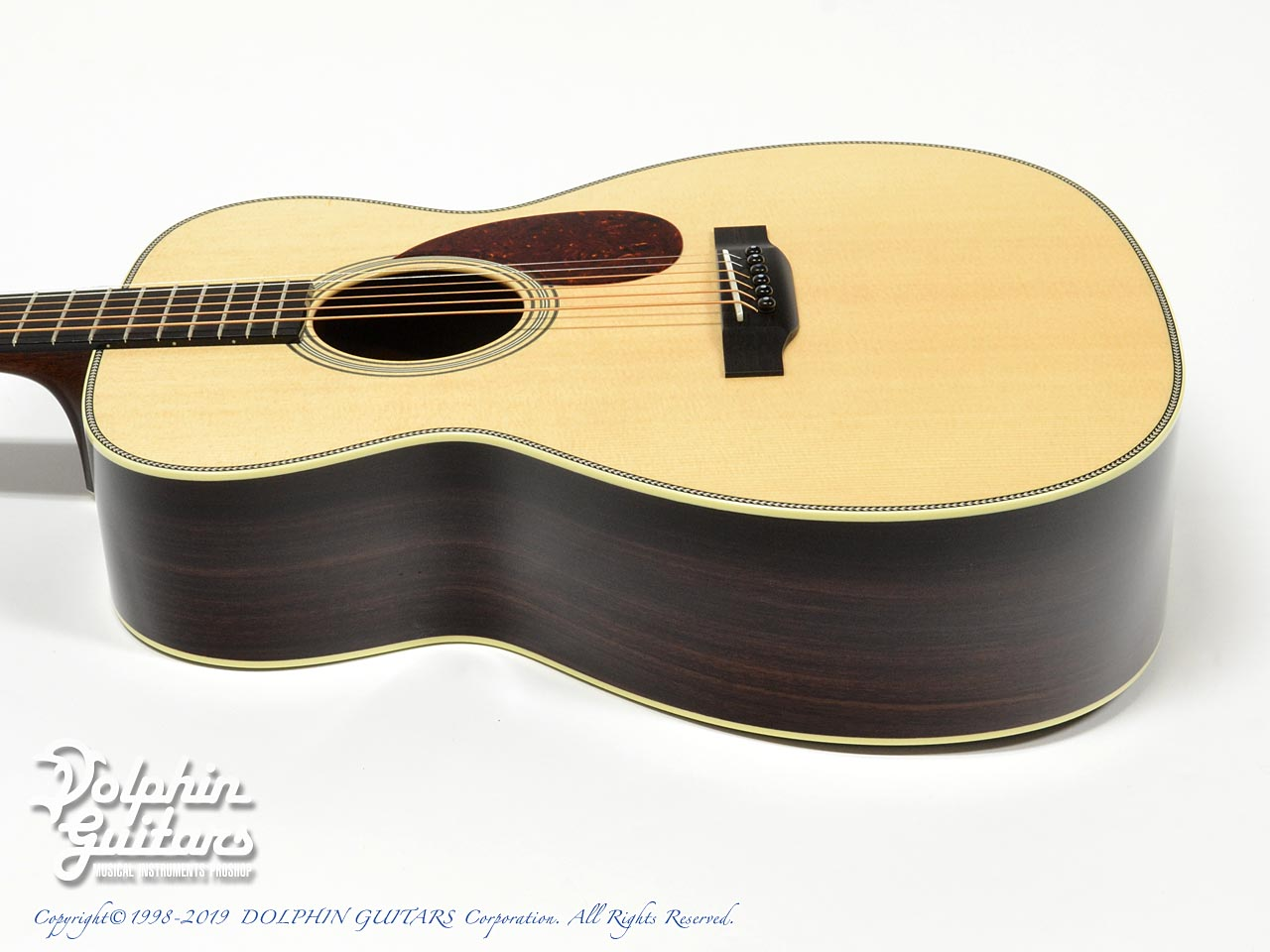 COLLINGS: OM-2H Custom Deep Body (2)