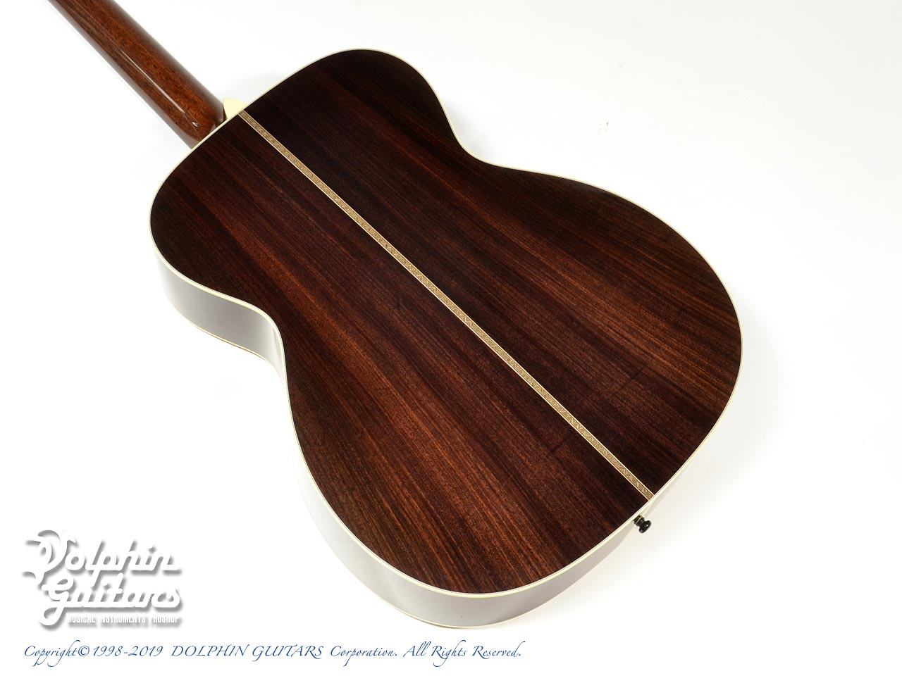 COLLINGS: OM-2H Custom Deep Body (3)
