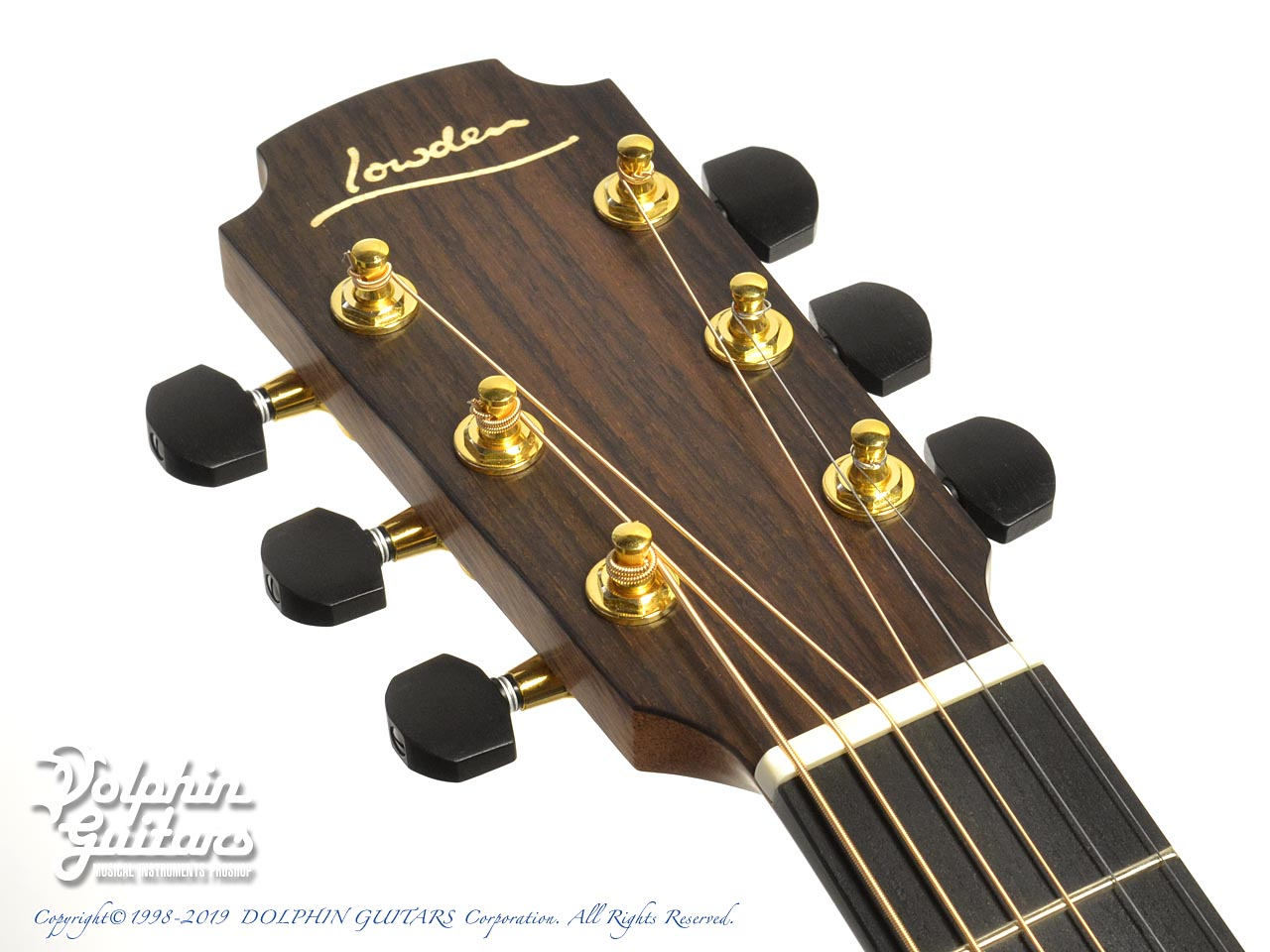 LOWDEN: The Wee Lowden WL-25 IR/RC (6)