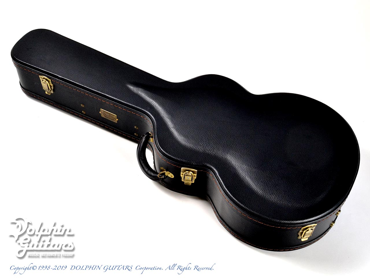 HEADWAY: HF-JET BLACK DX with Custom Ogawa Inlay (9)