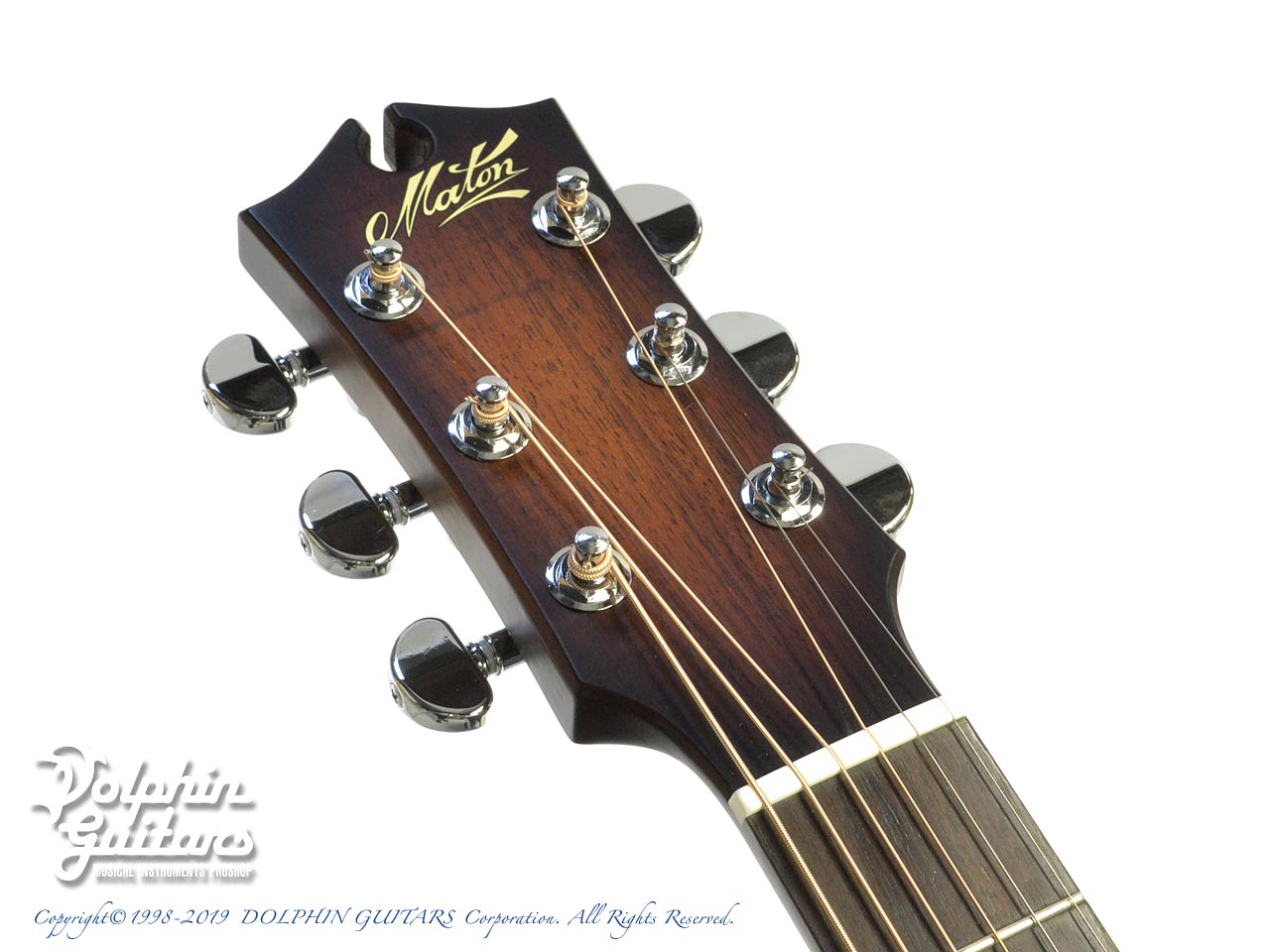 MATON: EBG808 LTD (Teardrop Burst) (6)