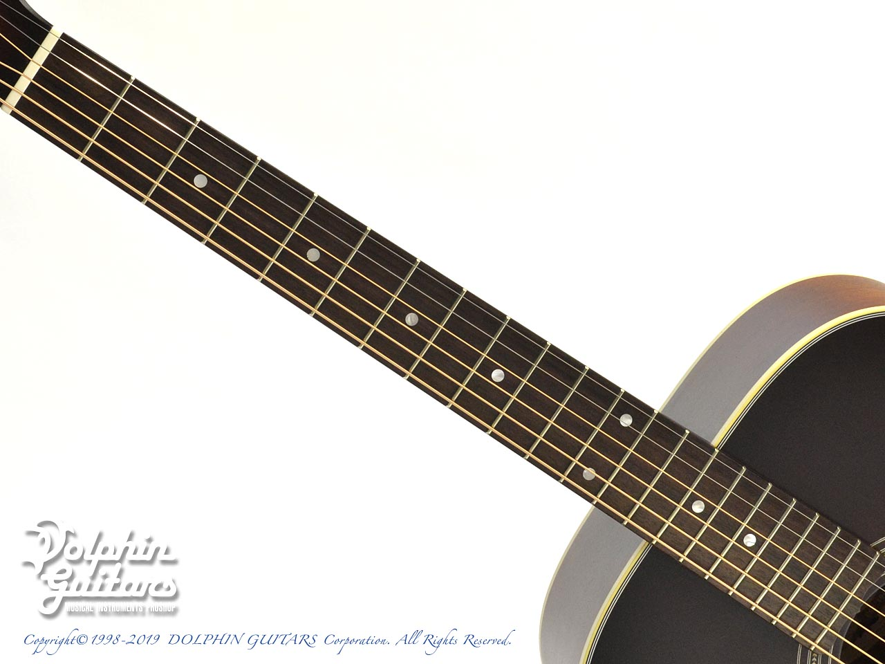 MATON: EBG808 LTD (Teardrop Burst) (4)