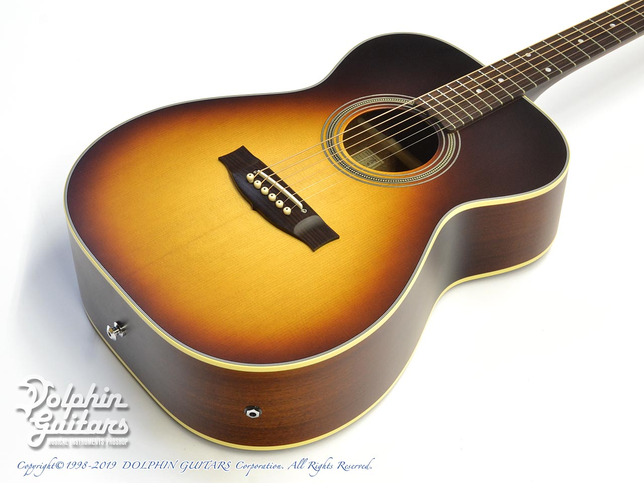 MATON: EBG808 LTD (Teardrop Burst) (8)